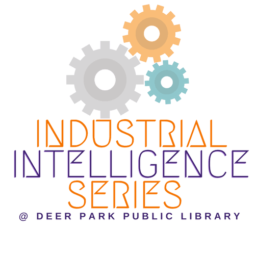 Industrial Intelligence Series Logo