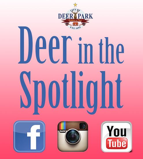 Deer in the Spotlight for news item