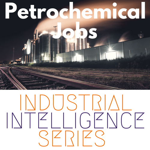 INDUSTRIALINTELLIGENCESERIES - Petrochemical Industry