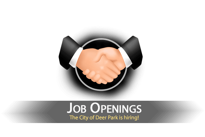 Human Resources - Job Openings