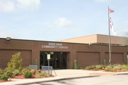 Deer Park Community Center